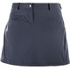 Salomon Wayfarer Skirt Women grey